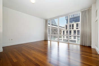 10 West End Avenue, 4F, Beautiful, Spacious & Bright One Bedroom, One Bath, Luxury Condominium