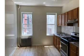 Unique 1 Bedroom With Home Office Just off of Franklin Street - Greenpoint Waterfront!!