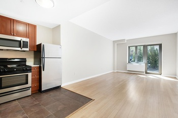 Rent Ilized Studio Apartment With Terrace In Modern Silver Leed Buildingnet Effective On 12 Month Lease 2305