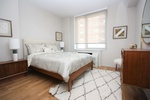 Crown Heights: Large 2BR/2BA/Balcony
